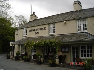 Drunken Duck Inn