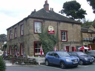 Dam Inn Toby