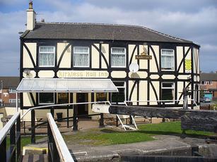 Kirklees Hall Inn