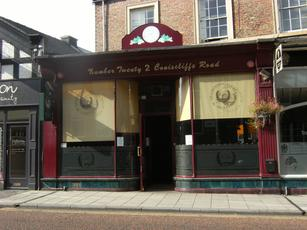 Number 22 Alehouse and Canteen