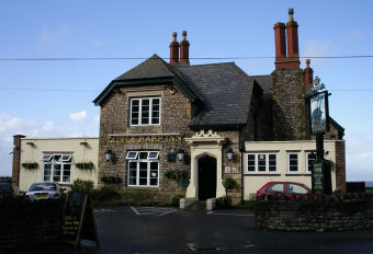 Little Harp Inn