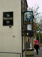 Strugglers Inn