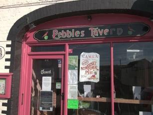 Pebbles Bar