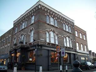 Springfield Park Tavern