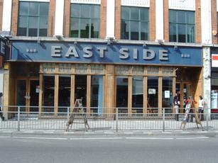 Eastsides