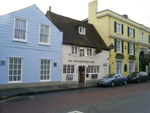 Frothblowers Arms