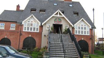 Hopwood House Inn