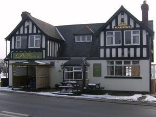 Pineapple Inn