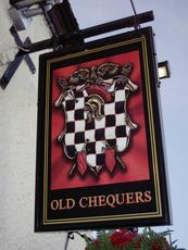 Old Chequers