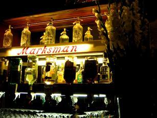 Marksman Shoreditch London E2 7sj Pub Details