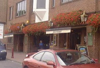 St Marks Tavern