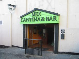 Mex Cantina