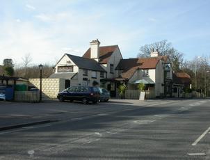 Tollhouse Inn