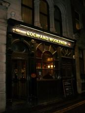 Cock and Woolpack