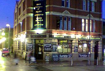 Galvin S Deansgate Manchester M3 4lq Pub Details