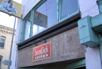 Hemlock Tavern