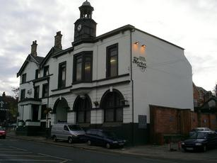 Old Market Tavern