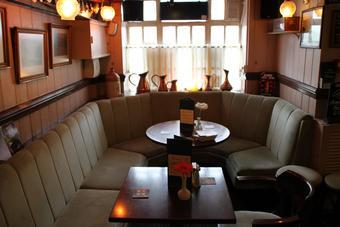 Marlipins Pub
