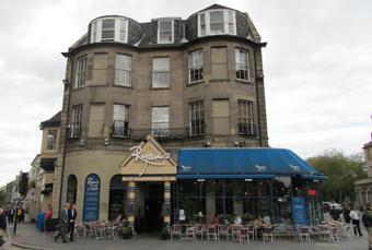 Ryans West End Bar
