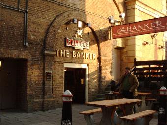 Banker Cannon Street London Ec4r 3te Pub Details