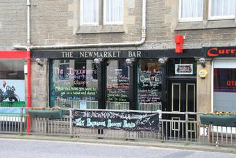 Newmarket Bar