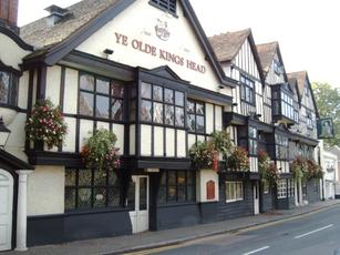 Ye Olde Kings Head