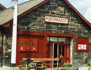 Spooner's Bar