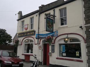 Fishponds Tavern