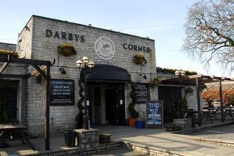 Darbys Corner Inn