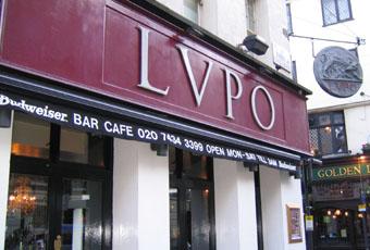 Bar Lupo