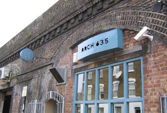 Arch 635