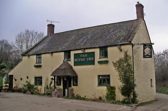 Mitre Inn