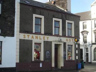 Address West Quay Ramsey Isle Of Man