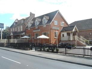 the tower arms brentwood essex