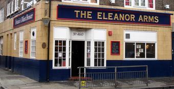 Eleanor Arms