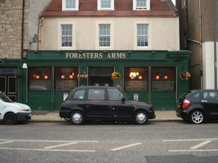 Foresters Arms (Restaurant)