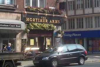 Mortimer Arms
