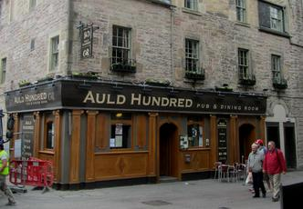 Auld Hundred