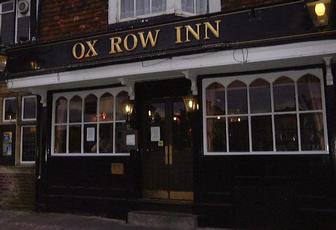 Ox Row