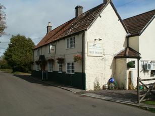 Montague Inn
