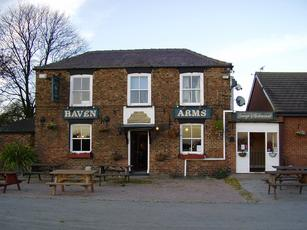 Haven Arms