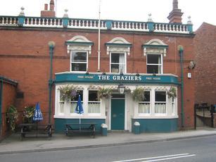 Graziers Inn