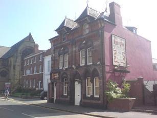 Porter's Ale House