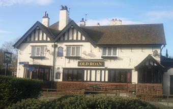 Old Roan Inn