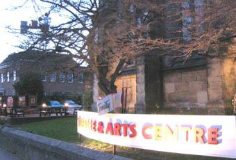 Trinity Arts Centre