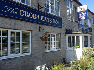 Cross Keys Inn