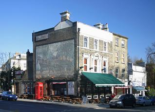 Haverstock Arms