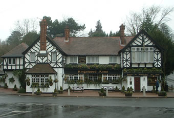Kingswood Arms