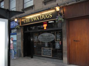 Twa Dugs