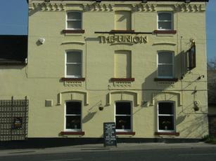 The Union Hotel Knaresborough Pub Details